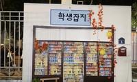 한국 - 베트남 문화 교류 축제의 날