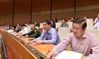 CPTPP 비준 - 베트남의 국가 역량 향상을 위한 결심