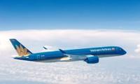 Vietnam Airlines; Ho Chi Minh-하노이 노선에 14개의 항공편에 해당하는 3,700개의 좌석 늘일 예정