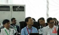 아세안, 정보 통신 기술 분야 협력 촉진