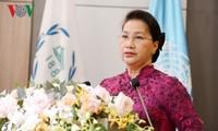 IPU 및 베트남 국회, 지속가능한 발전에 관한 협력강화