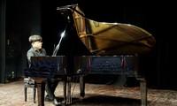 한국 출신 피아노 이티스트의 베트남에서의 성공