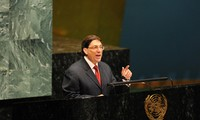 United Nation condemns US embargo against Cuba
