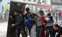 US urges dialog in Cairo