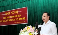 Deputy PM urges for narrowing education gap