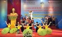 Vietnam-Laos youth exchange program opens