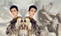 Vietnamese Ao Dai to be showcased at Chambord Palace