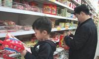Foreign investors eye Vietnamese retail market