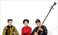 Ca trù- Ceremonial singing, Vietnamese folk music treasure