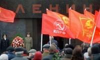 96th anniversary of Russian October Revolution marked