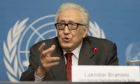 UN:  Geneva II Conference to begin on January 22
