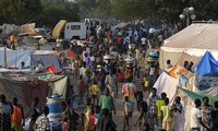 World supports reconciliation in South Sudan