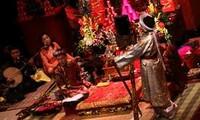 Chầu văn - Vietnamese ritual singing