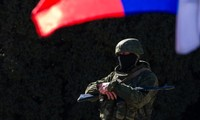 Russia to boost diplomatic efforts to resolve Ukrainian crisis