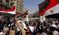 Egypt: Muslim Brotherhood on trial for the first time