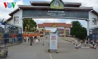 Thai labor markets open to Vietnamese workers