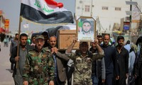 Iraq launches attack to seize Islamic State-held Tikrit