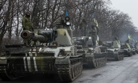 Russia urges international community to push Ukraine more on peace deal
