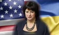 Ukraine calls for more international funding