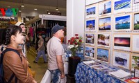 Photo exhibition on Vietnam's sea and islands held in Russia