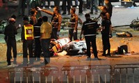 New suspect in Bangkok bombing arrested