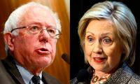 US elections 2016: Bernie Sanders surpasses Hillary Clinton in New Hampshire polls