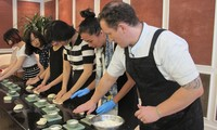 Bread Master Class by Chef Christophe Grilo