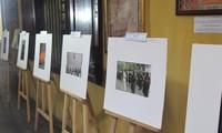 """Photo exhibition """"Insights into Sri Lankan Buddhist Culture"""""""