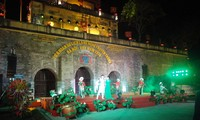 Vietnam Traditional Craft Village Tourism Festival 2016 at Thang Long Imperial Citadel