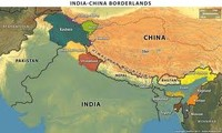 India y China inician nuevas negociaciones sobre fronteras comunes