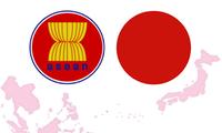 Profundizan relaciones de amistad y cooperación entre ASEAN y Japón