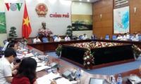 """Vietnam determinado a construir un """"Gobierno Electrónico"""" en paralelo con reformas administrativas"""