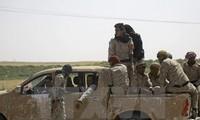 Bombardeos de coalición estadounidense deja 17 muertos en Siria