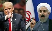 Tensión en las relaciones entre Estados Unidos e Irán