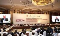 El Gobierno vietnamita acompaña en el crecimiento de la economía privada