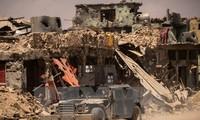 """El Estado Islámico usa a civiles como """"escudos humanos"""" en Iraq"""