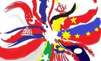 Celebran la Asean+3 y EAS en Filipinas