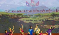Vietnam conmemorará el establecimiento de los lazos diplomáticos con Laos