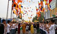 Conmemoran décimo aniversario de formación de Asociación Budista de Vietnam en República Checa