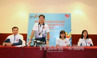 Vietnam mantiene la tercera posición en el medallero de los Juegos del Sudeste Asiático 2017