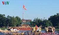 Celebran muchas actividades culturales y artísticas con motivo del Día Nacional de Vietnam