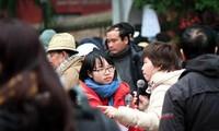 La Voz de Vietnam estimula la creatividad en los programas radiales