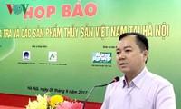 Más de 100 empresas participarán en la Feria Nacional del Pescado Tra