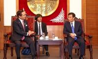 Promueven la cooperación cultural, deportiva y turística entre Vietnam y Kanagawa