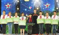El Gobierno de Vietnam determinado por un futuro mejor de los niños