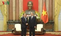 Potenciales de desarrollo de Vietnam lleva oportunidades a empresas japonesas