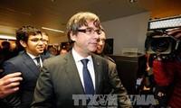 Carles Puigdemont, puesto en libertad condicional