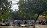 Rusia y Japón ayudan a Vietnam a superar las consecuencias del tifón Damrey