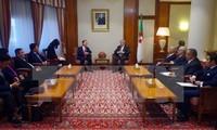 Argelia aspira a reforzar la colaboración con Vietnam