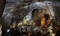 Phong Nha - Ke Bang se esfuerza por convertirse en sitio turístico nacional en 2025